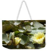 Company For Lily Weekender Tote Bag
