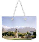 Company Gardens Weekender Tote Bag