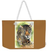 Compelling Weekender Tote Bag by Barbara Keith
