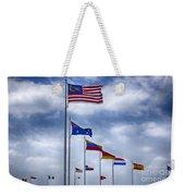 Competing Countries V2 Weekender Tote Bag