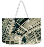 Complex Architecture Weekender Tote Bag