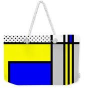 Composition 103 Weekender Tote Bag
