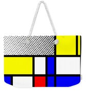 Composition 111 Weekender Tote Bag