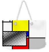 Composition 115 Weekender Tote Bag