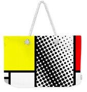 Composition 116 Weekender Tote Bag