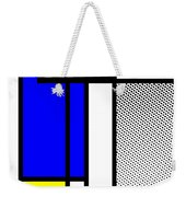Composition 119 Weekender Tote Bag