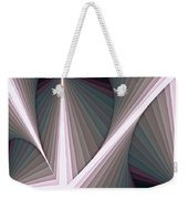 Composition 128 Weekender Tote Bag