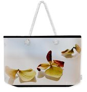 Composition Weekender Tote Bag