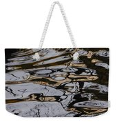 Composition Of Nature Weekender Tote Bag