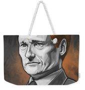 Conan O'brien Artwork Weekender Tote Bag