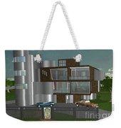 Concept Home Weekender Tote Bag