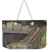 Concept Railing Weekender Tote Bag