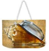 Conch 2 Weekender Tote Bag