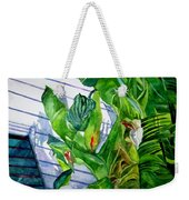 Conch House Tour Weekender Tote Bag