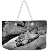 Conch Shell One Weekender Tote Bag
