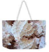 Conches Weekender Tote Bag