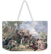 Concord/lexington, 1775 Weekender Tote Bag
