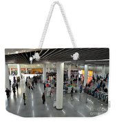 Concourse At People's Square Subway Station Shanghai China Weekender Tote Bag