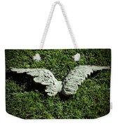 Concrete Angel Weekender Tote Bag