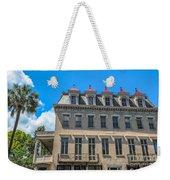 Charleston Confederate Home Weekender Tote Bag