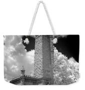 Confederate Resting Place Weekender Tote Bag