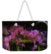 Confetti Of Blossoms Weekender Tote Bag