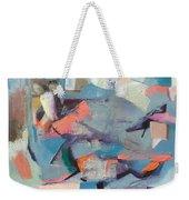Conflict Of Interest Weekender Tote Bag
