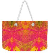 Confounded Fish Weekender Tote Bag