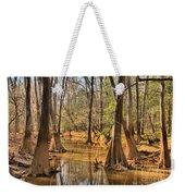 Congaree National Park Weekender Tote Bag