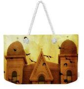 Congregation  Weekender Tote Bag