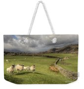 Coniston Sheep  Weekender Tote Bag