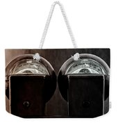 Conjoined Twins Weekender Tote Bag