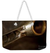 Connecting Rods Indian Scout Racer Weekender Tote Bag