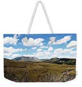 Connemara Weekender Tote Bag