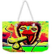 Conscious Fulfilment Weekender Tote Bag