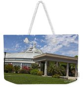 Conservatory At The Huntington Library Weekender Tote Bag