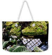 Conservatory Reflections Weekender Tote Bag