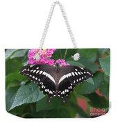 Constantines Swallowtail Weekender Tote Bag