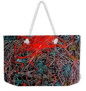 Constellation 10-10-10 Weekender Tote Bag