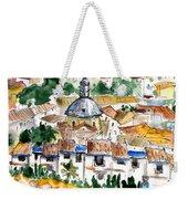Consuegra 03 Weekender Tote Bag
