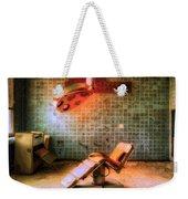 Consultation Weekender Tote Bag