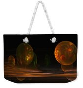 Consumed From Within Weekender Tote Bag