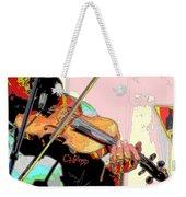 Contorno Fiddle II Weekender Tote Bag