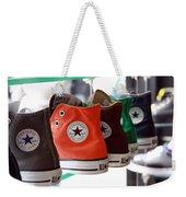 Converse Star Sneakers Weekender Tote Bag