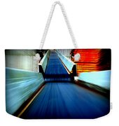 Conveyor Weekender Tote Bag