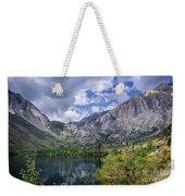 Convict Lake Weekender Tote Bag