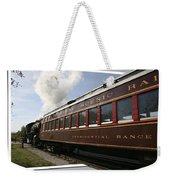 Conway Scenic Railway Weekender Tote Bag
