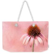 Cool And Pink Weekender Tote Bag