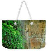 Cool And Refreshing Weekender Tote Bag