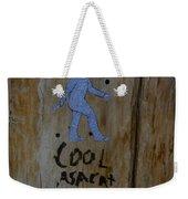 Cool Asacat Weekender Tote Bag
